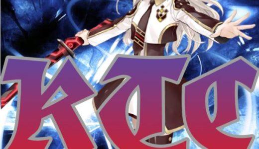 【新リミット】KTC No.35